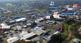 Shop & Retail commercial property sold at 256 Boorowa Street Young NSW 2594