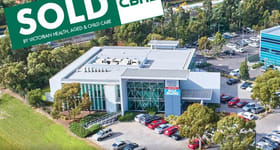 Offices commercial property sold at 56 Victor Crescent Narre Warren VIC 3805