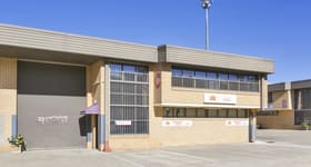 Factory, Warehouse & Industrial commercial property sold at Miranda NSW 2228