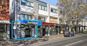 Shop & Retail commercial property sold at G6/138 - 150 Rathdowne Carlton VIC 3053