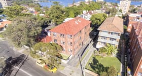 Development / Land commercial property sold at 14 Osborne Road Manly NSW 2095