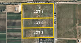 Development / Land commercial property for sale at Lots 1 2 & 3 Heaslip Road Angle Vale SA 5117