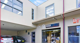 Shop & Retail commercial property sold at 9/56 O'Riordan Street Alexandria NSW 2015