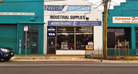 Shop & Retail commercial property sold at 134 High Street Preston VIC 3072