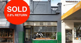 Shop & Retail commercial property sold at 101 Victoria Avenue Albert Park VIC 3206
