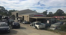 Industrial / Warehouse commercial property for sale at 29 Lionel Street Naval Base WA 6165