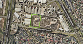Factory, Warehouse & Industrial commercial property sold at Lot 6/10-30 Northey Road Lynbrook VIC 3975