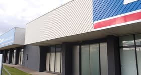 Factory, Warehouse & Industrial commercial property sold at 10 New Street Frankston VIC 3199
