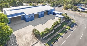 Factory, Warehouse & Industrial commercial property sold at 108 Westgate Street Wacol QLD 4076