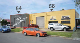 Factory, Warehouse & Industrial commercial property sold at 58 Robert Street Wickham NSW 2293