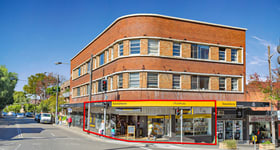Shop & Retail commercial property sold at Shop1/2-4 Lackey Street Summer Hill NSW 2130