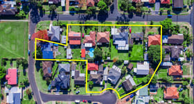 Development / Land commercial property for sale at Macquarie Fields NSW 2564