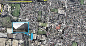 Factory, Warehouse & Industrial commercial property sold at 64-66 McArthurs Road Altona North VIC 3025