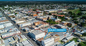 Shop & Retail commercial property sold at 222 Bazaar Street Maryborough QLD 4650