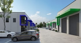 Factory, Warehouse & Industrial commercial property sold at 27/1 Matisi Street Thornbury VIC 3071