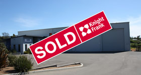 Factory, Warehouse & Industrial commercial property sold at 6 Swanston Park Drive Launceston TAS 7250