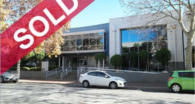 Offices commercial property sold at 303 Rokeby Road Subiaco WA 6008
