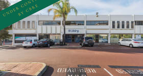 Development / Land commercial property sold at Level 1, 7 Aberdeen Street Perth WA 6000