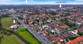 Development / Land commercial property sold at 68 Hillard Street Wiley Park NSW 2195