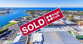 Shop & Retail commercial property sold at 11 Reibey Street Ulverstone TAS 7315