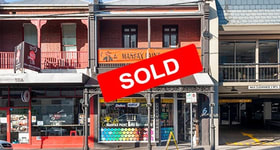 Shop & Retail commercial property sold at 6 Smith Street Collingwood VIC 3066