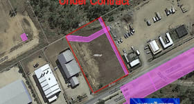 Development / Land commercial property sold at 13-17 Werribee Street Rockhampton City QLD 4700