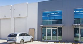 Offices commercial property sold at 2/32 Law Court Sunshine West VIC 3020