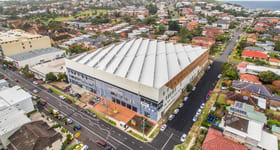 Offices commercial property sold at Cooks Hill Commercial Centre/235 Darby Street Cooks Hill NSW 2300