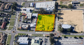 Factory, Warehouse & Industrial commercial property for sale at 40-44 Attfield Street Maddington WA 6109