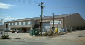 Factory, Warehouse & Industrial commercial property sold at 13 Sleigh Place Hume ACT 2620