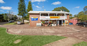 Offices commercial property sold at 1 Claret Street Wilsonton Heights QLD 4350