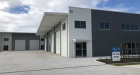 Factory, Warehouse & Industrial commercial property sold at 10 Focal Avenue Coolum Beach QLD 4573