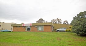 Factory, Warehouse & Industrial commercial property sold at 22 Conrad Place Lavington NSW 2641