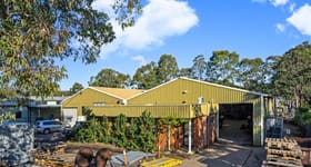 Factory, Warehouse & Industrial commercial property sold at 4 Darrambal Close Rathmines NSW 2283