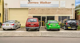 Factory, Warehouse & Industrial commercial property sold at 7 Hudson Street Hamilton NSW 2303