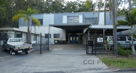 Industrial / Warehouse commercial property sold at 79 Flanders Street Salisbury QLD 4107