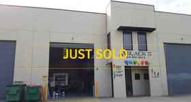 Factory, Warehouse & Industrial commercial property sold at Unit 3/13 Swaffham Road, Minto NSW 2566