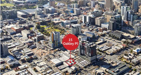 Factory, Warehouse & Industrial commercial property sold at 15 Oakley Place Adelaide SA 5000