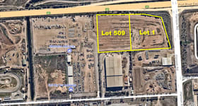 Development / Land commercial property for sale at Lots 509 & 1 Wilkins Road Wingfield SA 5013