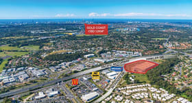 Factory, Warehouse & Industrial commercial property for sale at 33 Hinkler Drive Nerang QLD 4211