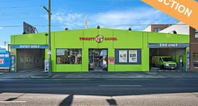 Shop & Retail commercial property sold at 321-329 North Road Caulfield South VIC 3162