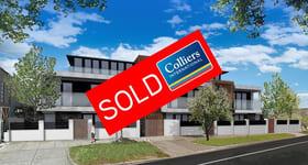 Development / Land commercial property sold at 134-138 McKinnon Road Mckinnon VIC 3204