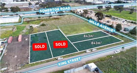 Development / Land commercial property sold at 29-31 King Street Somerton VIC 3062