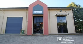 Showrooms / Bulky Goods commercial property sold at 3/68-72 Perrin Drive Underwood QLD 4119