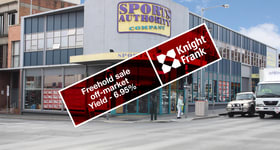 Shop & Retail commercial property sold at 115 St John Street Launceston TAS 7250