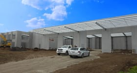 Factory, Warehouse & Industrial commercial property sold at 20-26 Barclay Road Derrimut VIC 3030