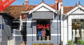 Shop & Retail commercial property sold at 584 Malvern Road Toorak VIC 3142