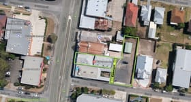 Shop & Retail commercial property sold at 483 Lutwyche Rd & 10 East St Lutwyche QLD 4030
