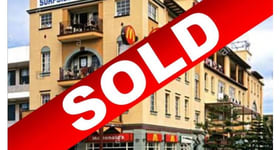 Hotel, Motel, Pub & Leisure commercial property sold at 186 Arden Street Coogee NSW 2034