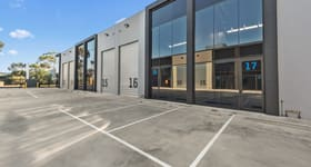 Offices commercial property for sale at Workspace Brooklyn/17 - 21 Export Drive Yarraville VIC 3013